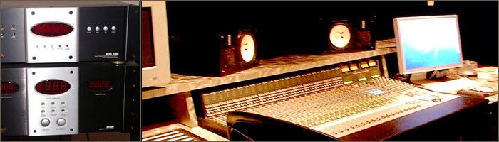 analog recording studios riverside california